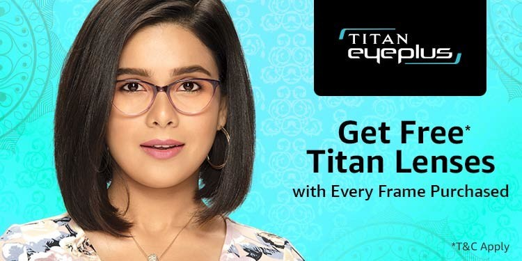 Titan Eyeplus reinvents Omnichannel – Why choose between online & offline when you can have the best of both worlds? (PRNewsfoto/Titan Eyeplus)