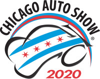 2019 Chicago Auto Show (PRNewsfoto/The Chicago Auto Show)