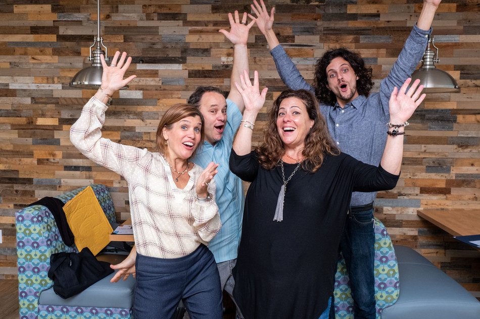 Winners splitting $50,000 in seed stage investments at 2018 Creative Startups Winston-Salem included Edumotion (Chicago), Point Motion (Boston) and ArtPop Street Gallery (Charlotte).