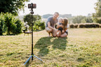 World's Fastest Tripod: Lumapod Launches Kickstarter Campaign