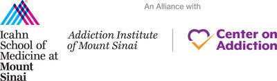 Addiction Institute of Mount Sinai and Center on Addiction formed a strategic alliance to improve addiction treatment.