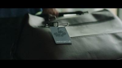 WestJet today announced a new, premium brand positioning (CNW Group/WESTJET, an Alberta Partnership)