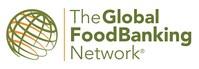 (PRNewsfoto/The Global FoodBanking Network)
