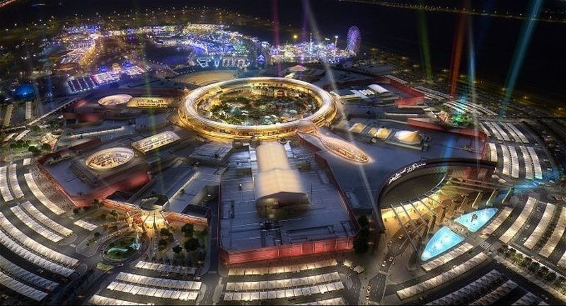 The Cityland Mall - Dubai, UAE (PRNewsfoto/Yardi)