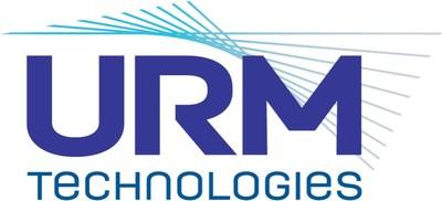 URM Technologies logo
