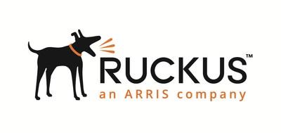 Ruckus Logo (PRNewsfoto/Ruckus)