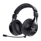 LucidSound® Ships LS35X Wireless Gaming Headset For Xbox One -- Connect Directly To The Console