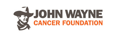 John Wayne Cancer Foundation (PRNewsFoto/John Wayne Cancer Foundation)