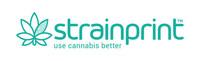 Logo: Strainprint Technologies Ltd. (CNW Group/Strainprint Technologies Ltd.)