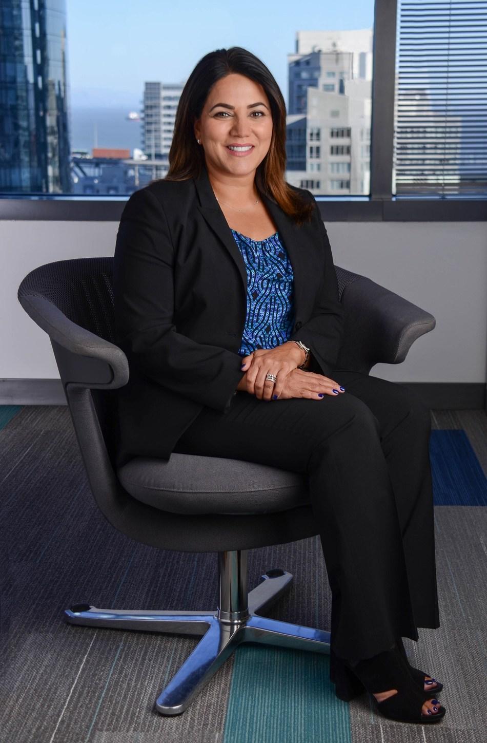 Dell Boomi CMO Mandy Dhaliwal
