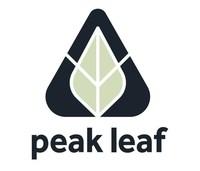 Logo: Peak Leaf (CNW Group/CannTrust Holdings Inc.)