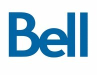 Logo : Bell Canada (Groupe CNW/Bell Canada)