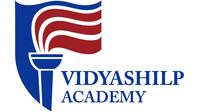 Vidyashilp Academy Logo (PRNewsfoto/Vidyashilp Academy)