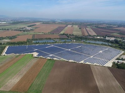 GCL-SI and Solarpro Join Forces to Build One Of the Largest Solar Projects In Hungary