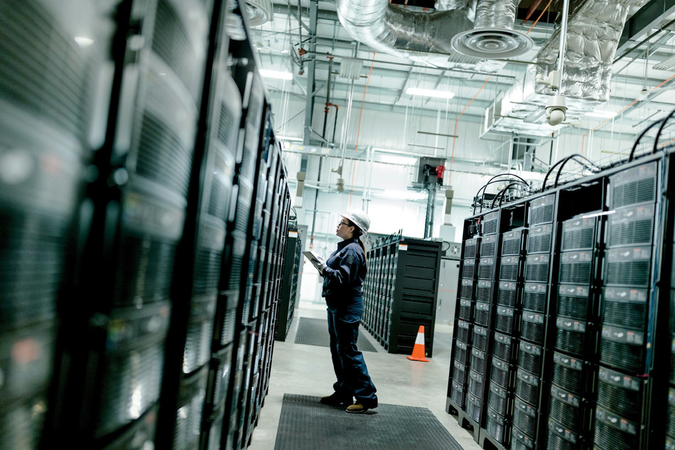 Duke Energy will invest $500 million in the Carolinas over the next 15 years to advance battery storage and deliver energy grid benefits to customers. The company has many operating battery projects - including this one in Texas.