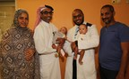 Conjoined Twins From Mali Given New Lease of Life at Sidra Medicine, Qatar