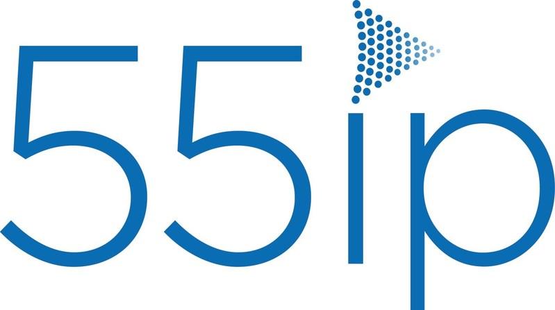 55ip (PRNewsfoto/55ip)