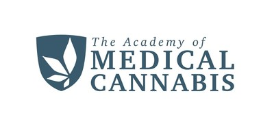 The Academy of Medial Cannabis (PRNewsfoto/The Academy of Medical Cannabis)