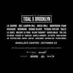 TIDAL_X_Brooklyn
