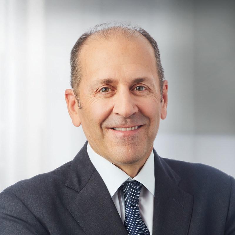 Marc Barbeau, Chair, Stikeman Elliott LLP (CNW Group/Stikeman Elliott LLP - Toronto)
