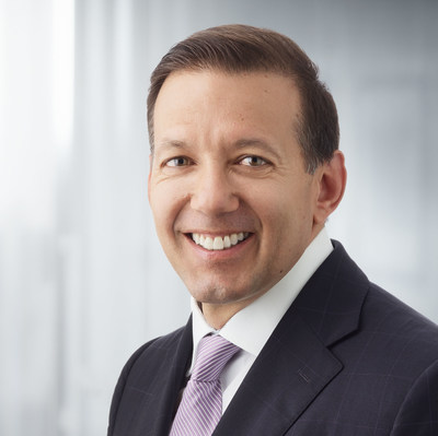 Curtis Cusinato, Managing Partner, Toronto, Stikeman Elliott LLP (CNW Group/Stikeman Elliott LLP - Toronto)