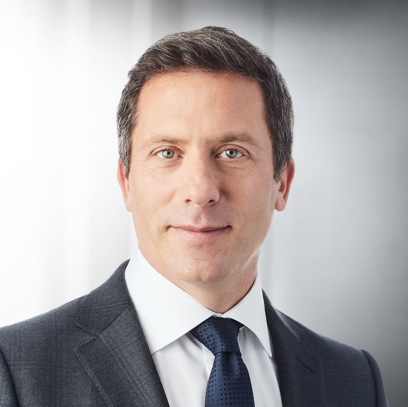 Warren Katz, Managing Partner, Montréal, Stikeman Elliott LLP (CNW Group/Stikeman Elliott LLP - Toronto)