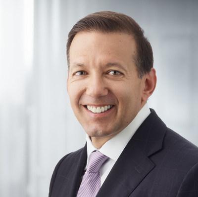 Curtis Cusinato, associé directeur, Toronto, Stikeman Elliott S.E.N.C.R.L., s.r.l. (Groupe CNW/Stikeman Elliott LLP - Toronto)