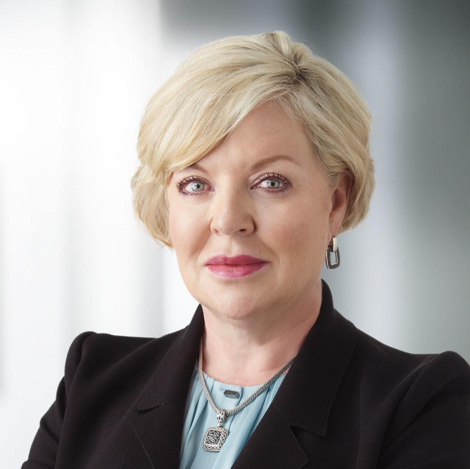 Chrysten Perry, associée directrice, Calgary, Stikeman Elliott S.E.N.C.R.L., s.r.l. (Groupe CNW/Stikeman Elliott LLP - Toronto)