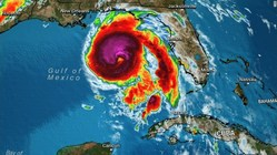 Hurricane Michael Is Now A Category 4 Hurricane