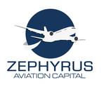 Zephyrus Aviation Capital Announces Closing of ZCAP 2018-1