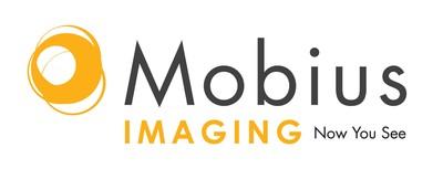 Mobius Imaging, LLC Logo. (PRNewsFoto/Mobius Imaging, LLC)