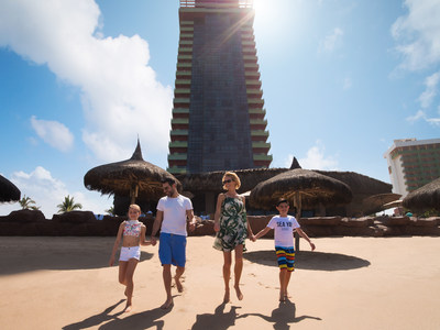 El Cid Resorts Mazatlan