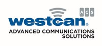 Logo: Westcan Advanced Communications Solutions (CNW Group/Westcan Advanced Communications Solutions)