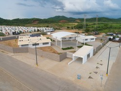 El Cid Foundation Sustainable Schoil in Mazatlan