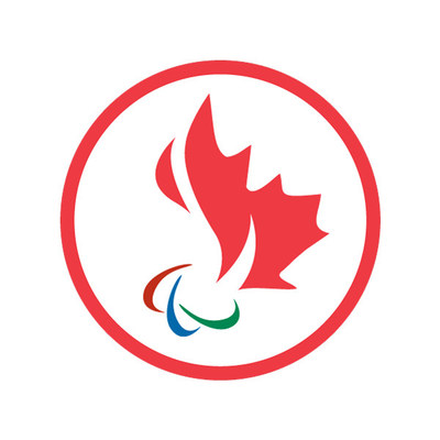 Logo : Le Comité paralympique canadien (Groupe CNW/Canadian Paralympic Committee (Sponsorships))