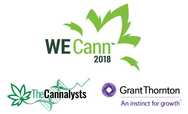 Grant Thornton and TheCannalysts host WE Cann™, The Inaugural Cannabis Conference in the Windsor-Essex Region (CNW Group/Grant Thornton LLP)
