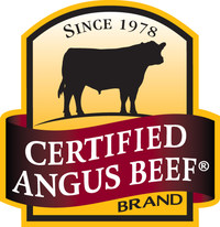 (PRNewsfoto/Certified Angus Beef LLC)
