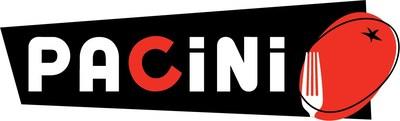 Logo : Les restaurants Pacini (Groupe CNW/Restaurants Pacini Inc.)
