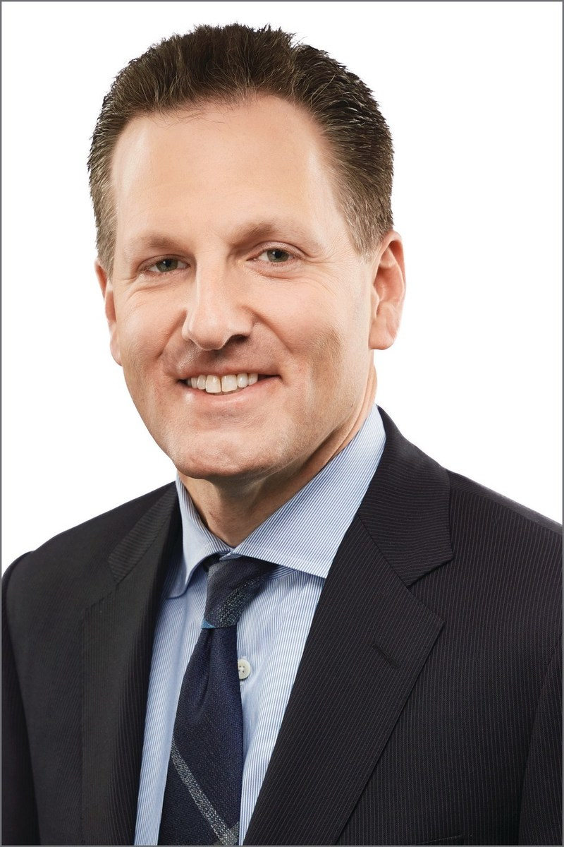 Mitch Frazer has been appointed Chair of Ryerson University's Board of Governors. (CNW Group/Ryerson University)