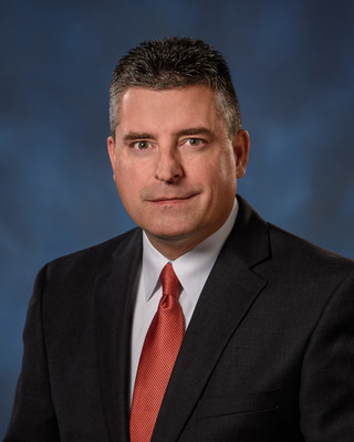 Sean Dugan, vice president, Corporate Human Resources Officer Erie Insurance