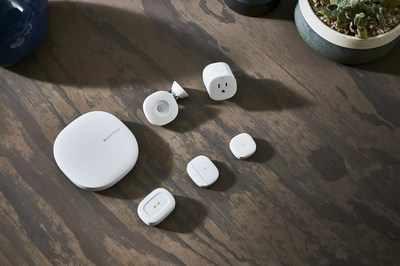 Introducing Samsung SmartThings, delivering a true connected home experience (CNW Group/Samsung Electronics Canada)