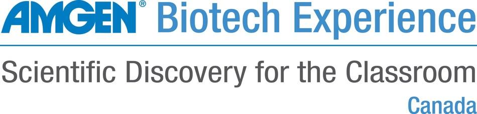 Amgen Biotech Experience Canada (CNW Group/Amgen Canada)