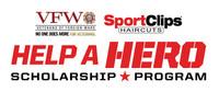 (PRNewsfoto/Sport Clips Haircuts)