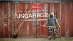 Ungaraging is an original content series presented by autoTRADER.ca that takes a look inside the garages of professional athletes, kicking off with professional hockey player and five-time all-star, Brent Burns. (CNW Group/autoTRADER.ca)