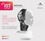 The Crossroads of IoT, IA and Blockchain Shape the Industrial Future at IoT Solutions World Congress 2018