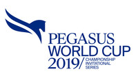 TICKETS ON SALE NOW FOR 2019 PEGASUS WORLD CUP CHAMPIONSHIP INVITATIONAL SERIES