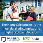 """Our HST program confirms and justifies charges are traceable, contractual and reasonable,"" explains Mark Olsen, Parsifal President and CEO. While the home sale process is typically the most costly and complex part of relocation, the invoice can be organized into simple and easy to read categories through the HST™ audit process. Parsifal Corporation, the leading industry Household Goods procurement and audit firm, will be exhibiting (booth #541) at the Worldwide ERC® - Global Workforce Symposium"