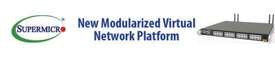 Nova plataforma aberta de SDN otimizada para 5G e aplicações de empresas de telecomunicações
