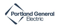 Portland General Electric Logo (PRNewsfoto/Portland General Electric)