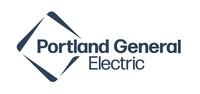 Portland General Electric Logo (PRNewsfoto/Portland General Electric)